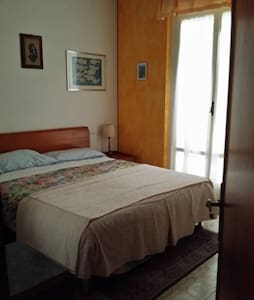 Nice double room near the sea - Porto San Giorgio