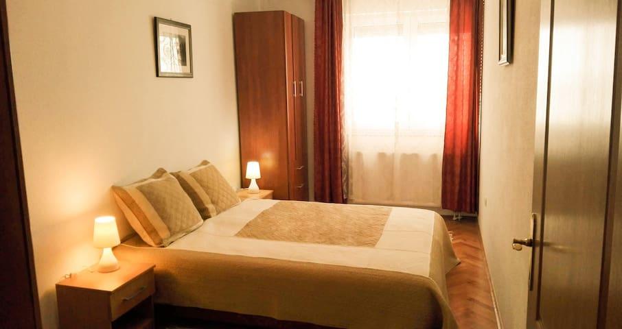 Apartment Emil