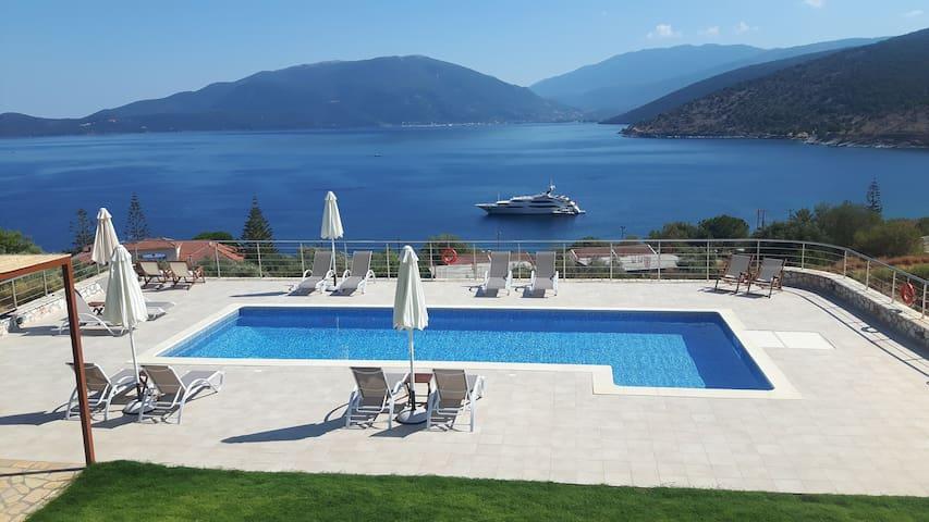 Verde e Mare Luxury Residences Melpomene
