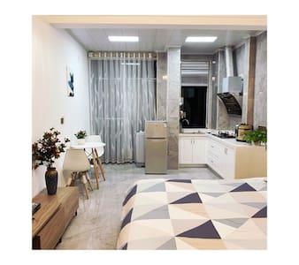 印象巴马北欧风养生公寓