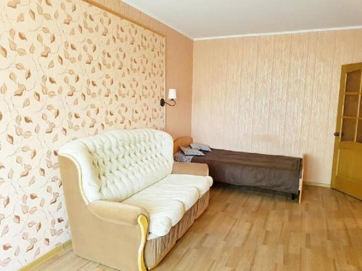 Апартаменты на Аблукова, 105
