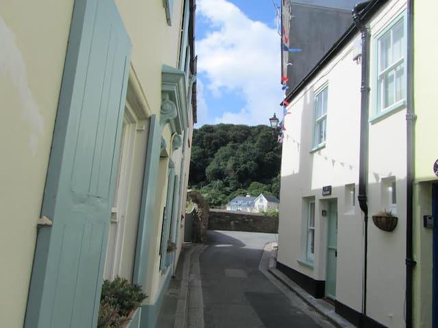 Seamew Cottage - Cornwall - Casa