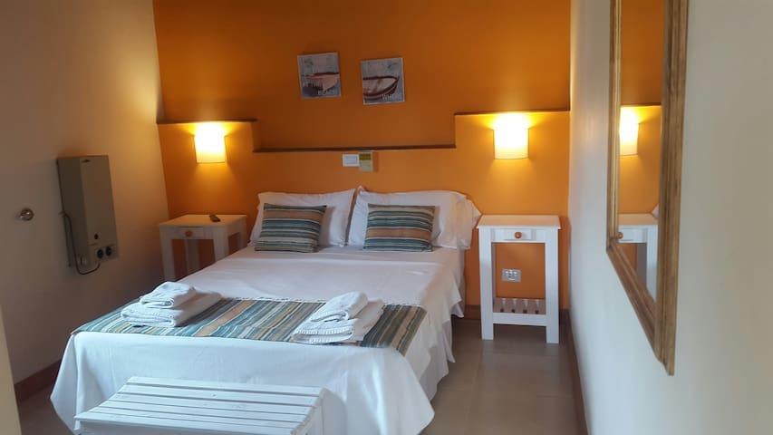 Hostería Costa Bonita de Villa Gesell
