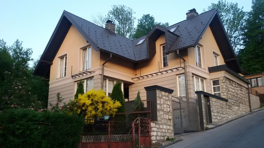 "Luxury""ChicHouse"" 200 m2,Old Town,the right choice - Sarajevo - Casa"