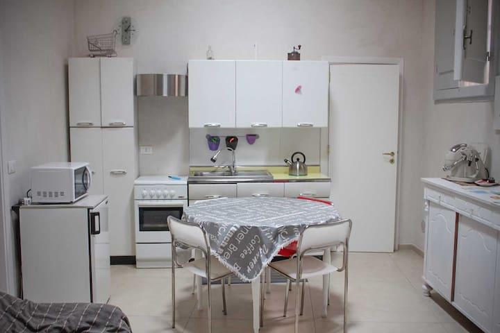 """Homingborgia1 - """"Comfort Apartment"""""""