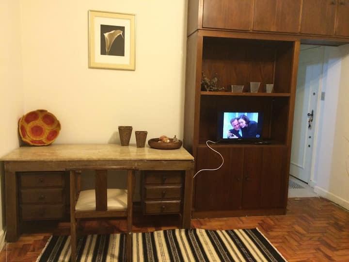 Apartamento Centro de São Paulo Rua Martins Fontes