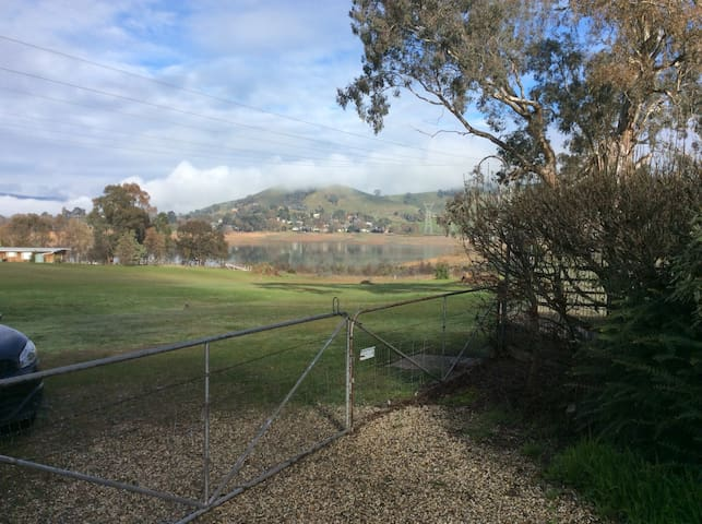 Chardy Retreat - Bonnie Doon Enjoy the serenity