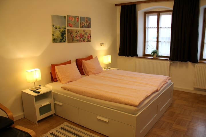 1. Appartement