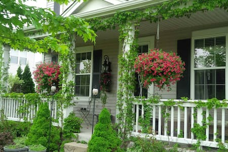 FRIENDLY and COMFORTABLE - Bolingbrook - Ev