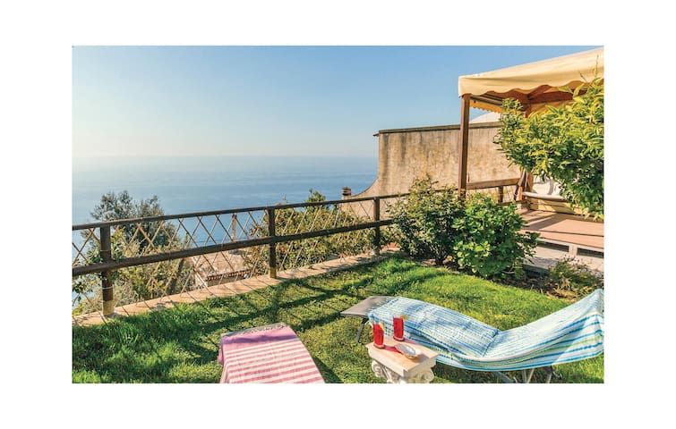 Holiday cottage with 2 bedrooms on 70 m² in Furore SA