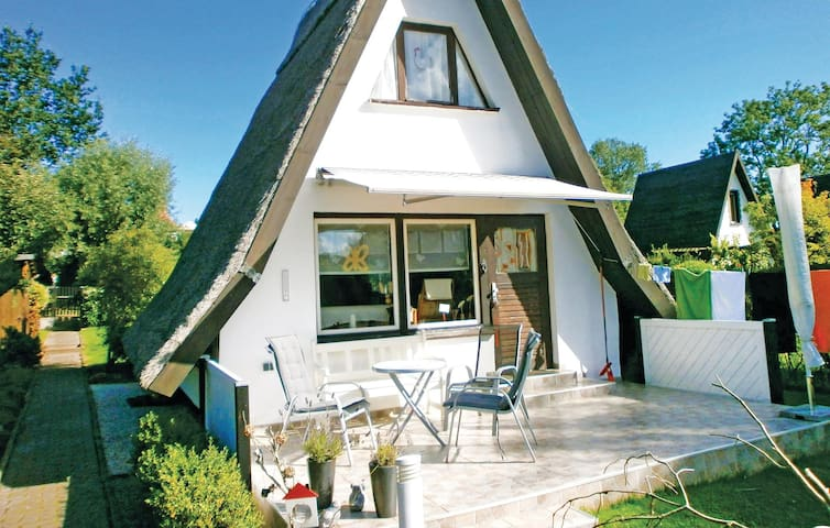 Holiday cottage with 1 room on 39 m²