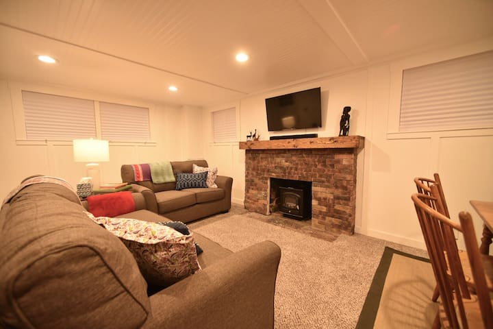 Simple Elegance near Downtown Provo - Provo - Apartamento