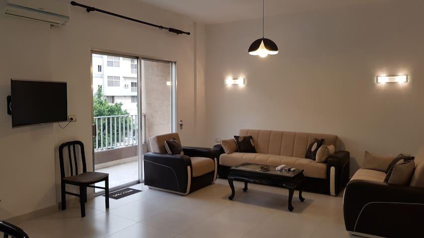 Appartement 3 chambres à Jounieh