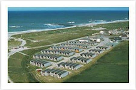 Skøn ferielejlighed nær Vesterhavet - Vestervig - Talo