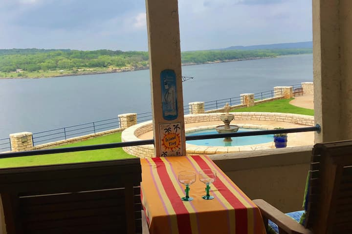 Retreat at Island on Lake Travis