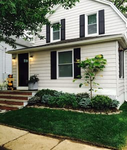 Newly Renovated Home Red Bank - Red Bank - Ev