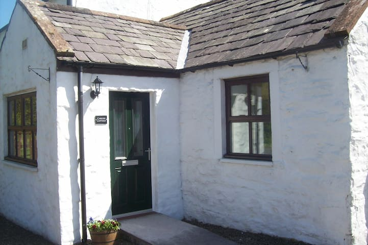 Cargen Cottage