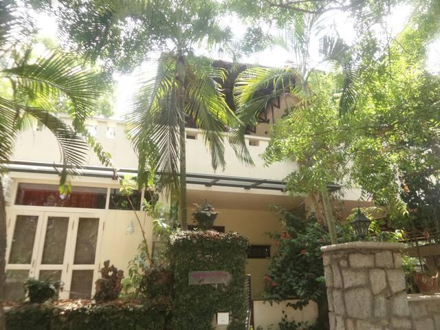 Hotel Mango Nest Standard Room 103