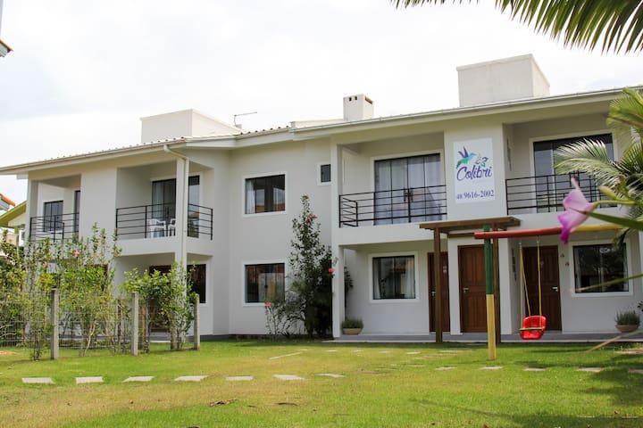 Residencial Colibri -  Apartamento 1 Quarto