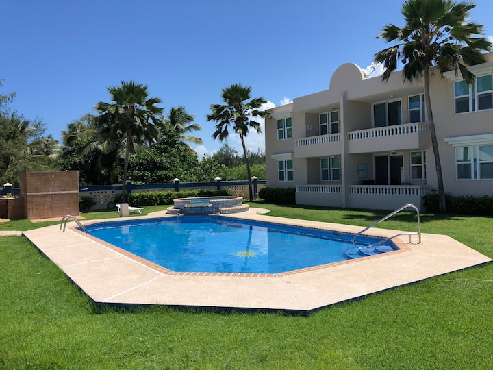 Poza Azul Apartments
