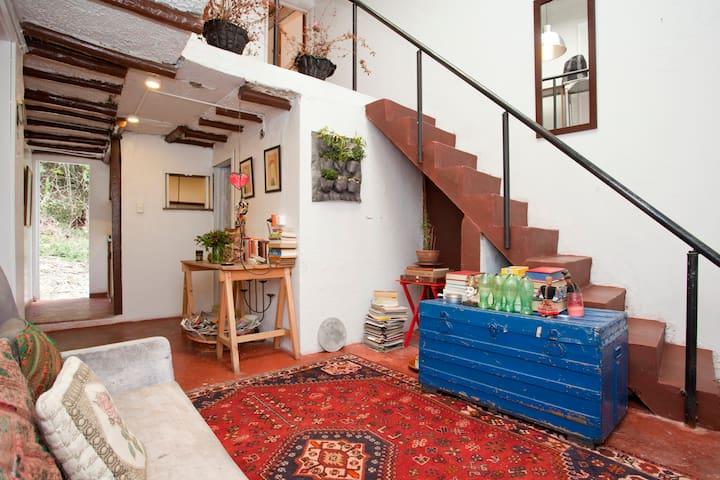 Cozy-Small - Private Single Room in Usaquen