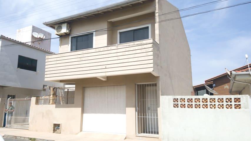 Casa em Imbituba-SC