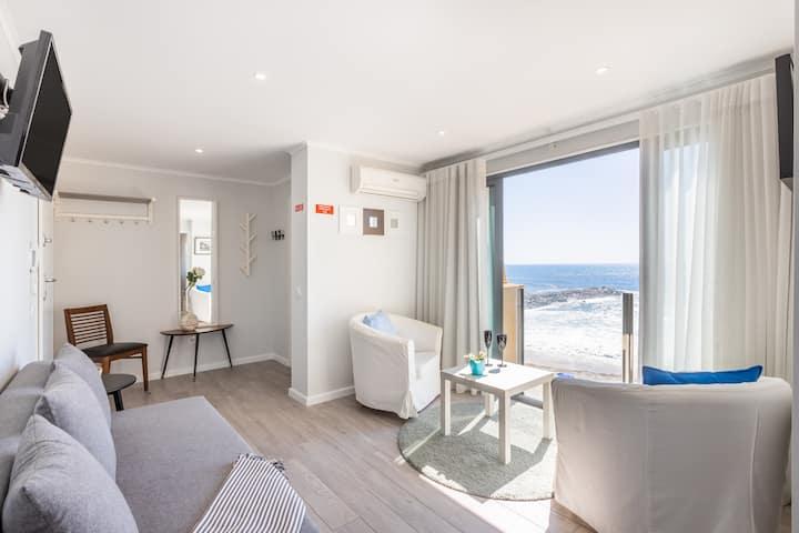 Vista Mare Beach Apartments 4