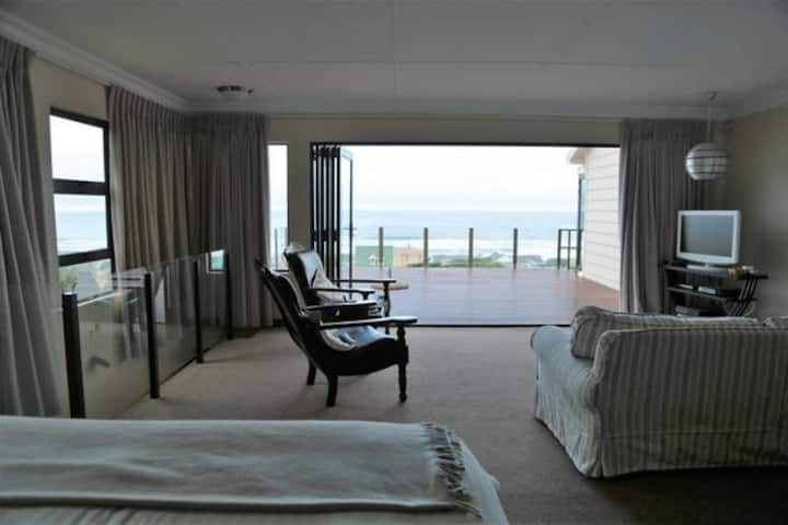 Garden Route Ocean View Home - 16km George airport