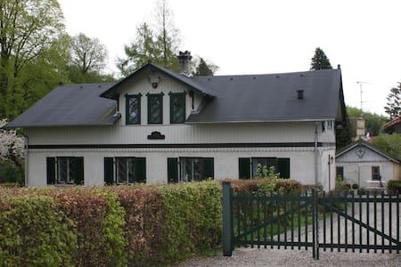 Jægerhuset i Tranekær - Tranekær - 獨棟