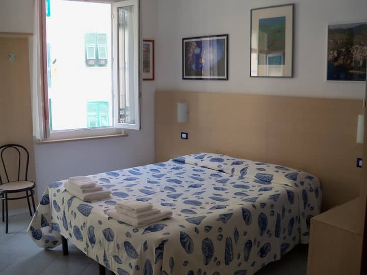 B&B Il BoMa  BLU ROOM (Camera Blu)