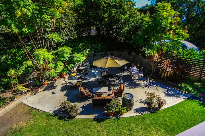 Cozy South Laguna Beach Home