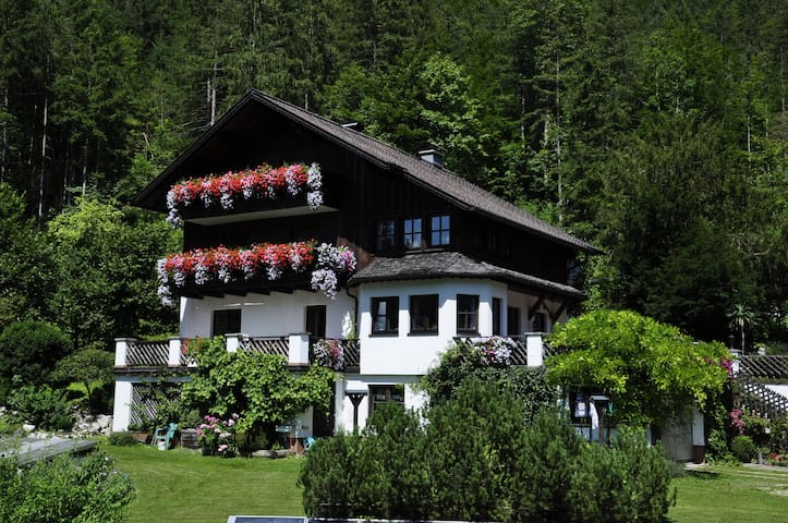 Apartment Stadler - Obertraun - Byt