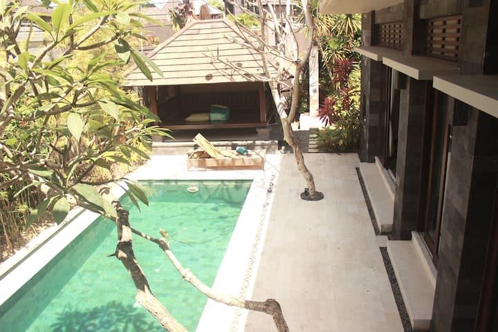 Bali Bagus Villas - Near Bali's South Beaches