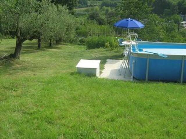 Country House Villa Pietro Romano