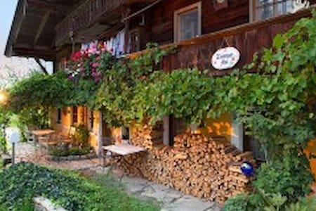 antikes Bauernhaus 15.Jh.Tirol - Rettenschöss