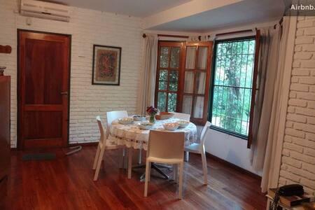 Hermosa Casa con Pileta en Rosario - Rosario - Casa