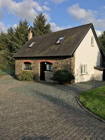Pentrehydd Cottage