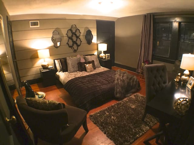 theMink Mini Apartment by Hollywood - Glendale - Apartment