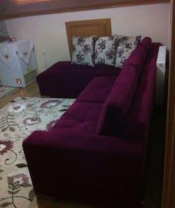 İSTANBUL FORUM,VİALAND,VİAPORT VENEZYA - Bayrampaşa - บ้าน