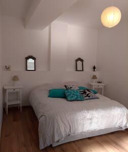 Appartement calme au pied de la Chartreuse