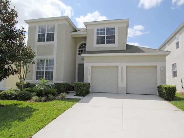 Windsor Hills Resort/OV2481 - Kissimmee - Villa