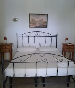 La Torre B&B - Vignacastrisi - Bed & Breakfast