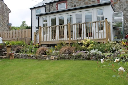 Idyllic cottage location - Cusgarne/Truro - Casa
