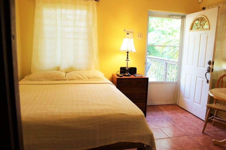 Studio 2- cozy and easy on budget - Rincón - Daire