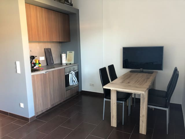Modern apartment in the center of Munich!