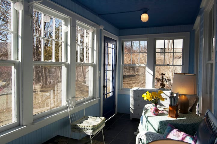 Lovely Peaceful Berkshires Retreat - Housatonic - Apartemen