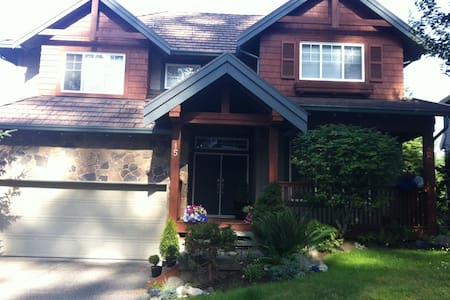 West Coast Style Rooms  - Port Moody