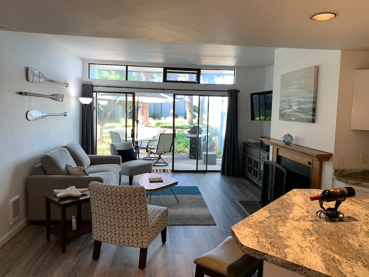 Birch Bay Bliss  Ocean View Condo