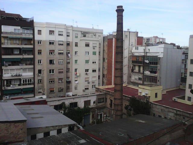 Rocafort - Apartamento