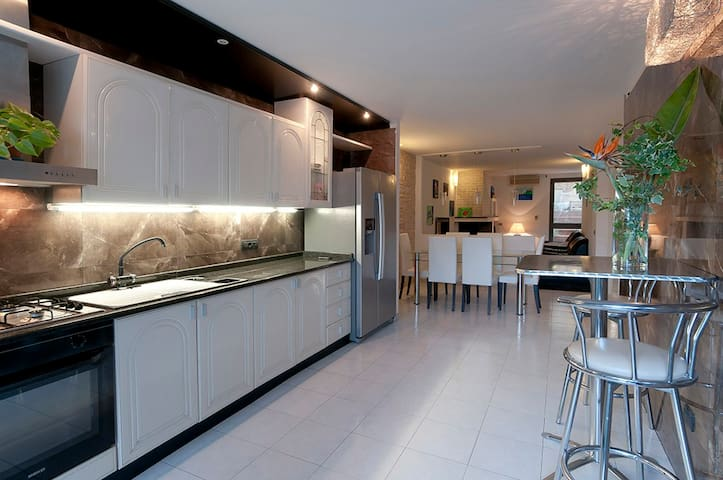 Casa vacanze Orchidea - Selargius - Apartment